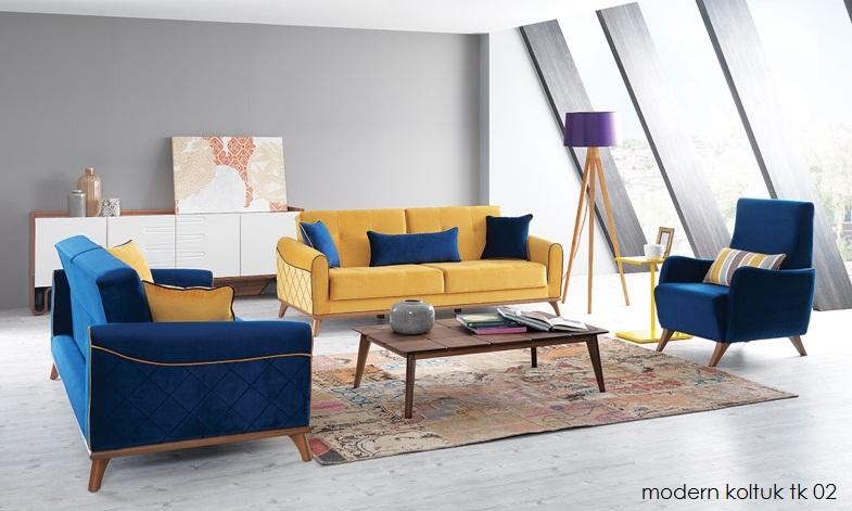 modoko oturma gurubu koltuk takımı imalatı yataklı