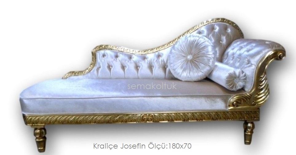 klasik josephine kanepe
