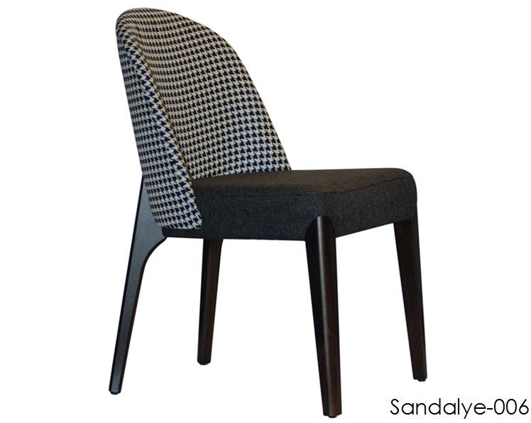 sandalye modelleri