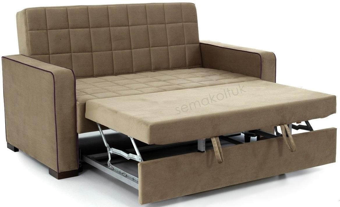 yataklı koltuk