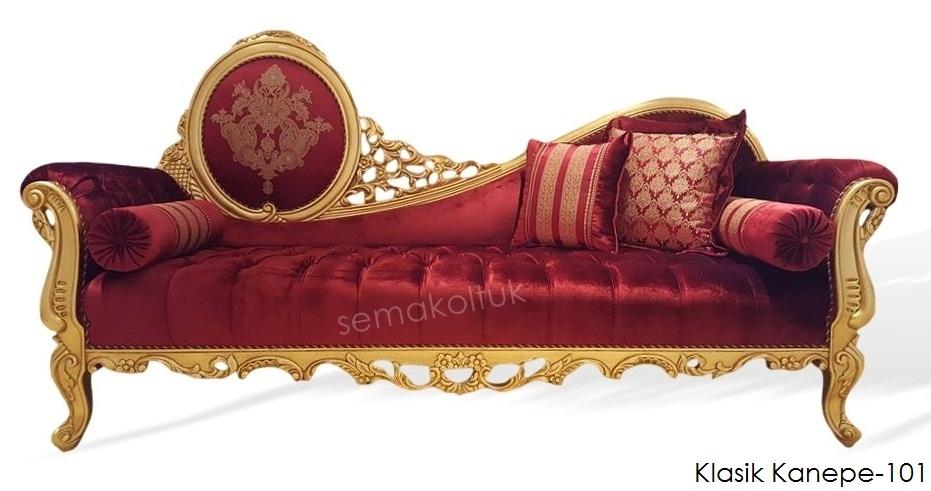 klasik kanepe modelleri