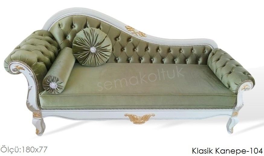 oymalı kanepe