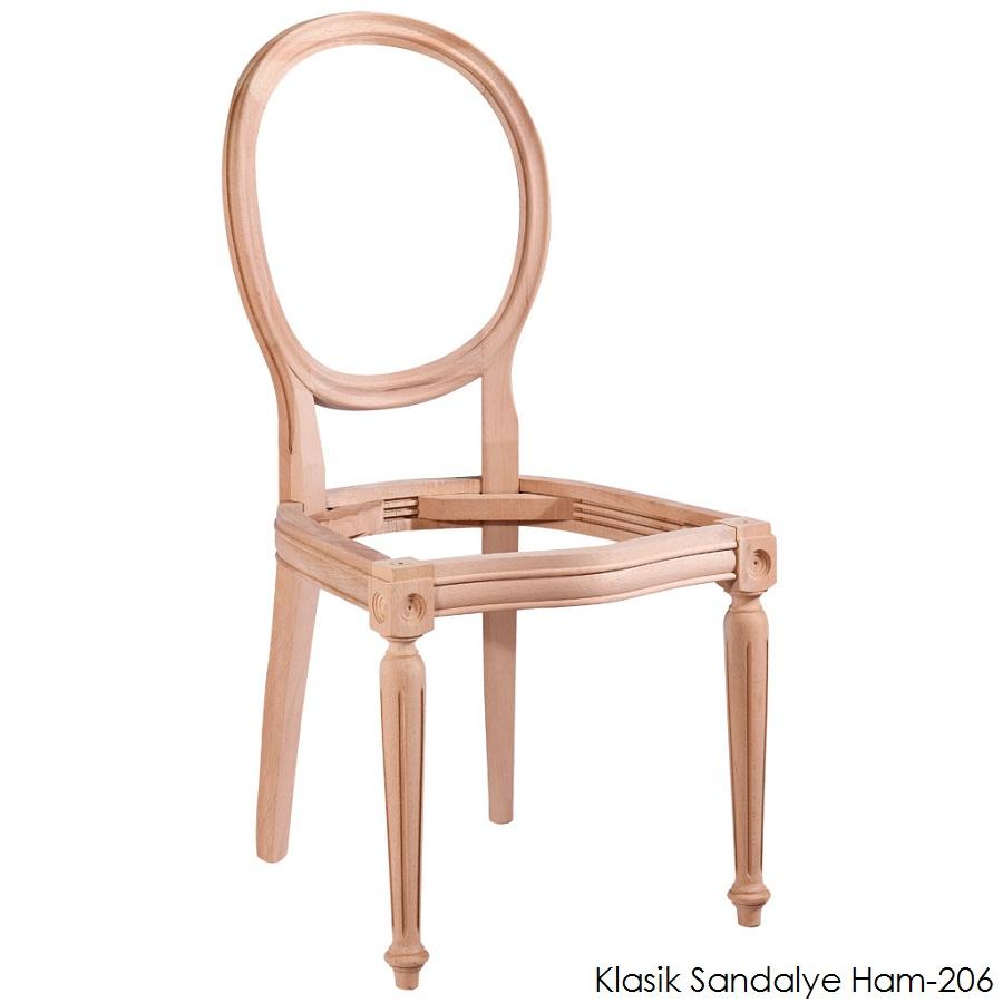 torna ayak sandalye