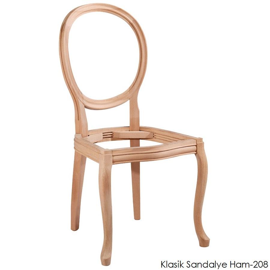 madalyon sandalye