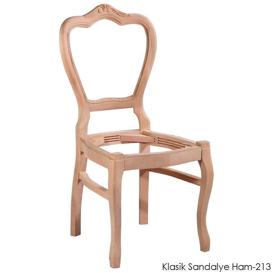 sandalye döşeme