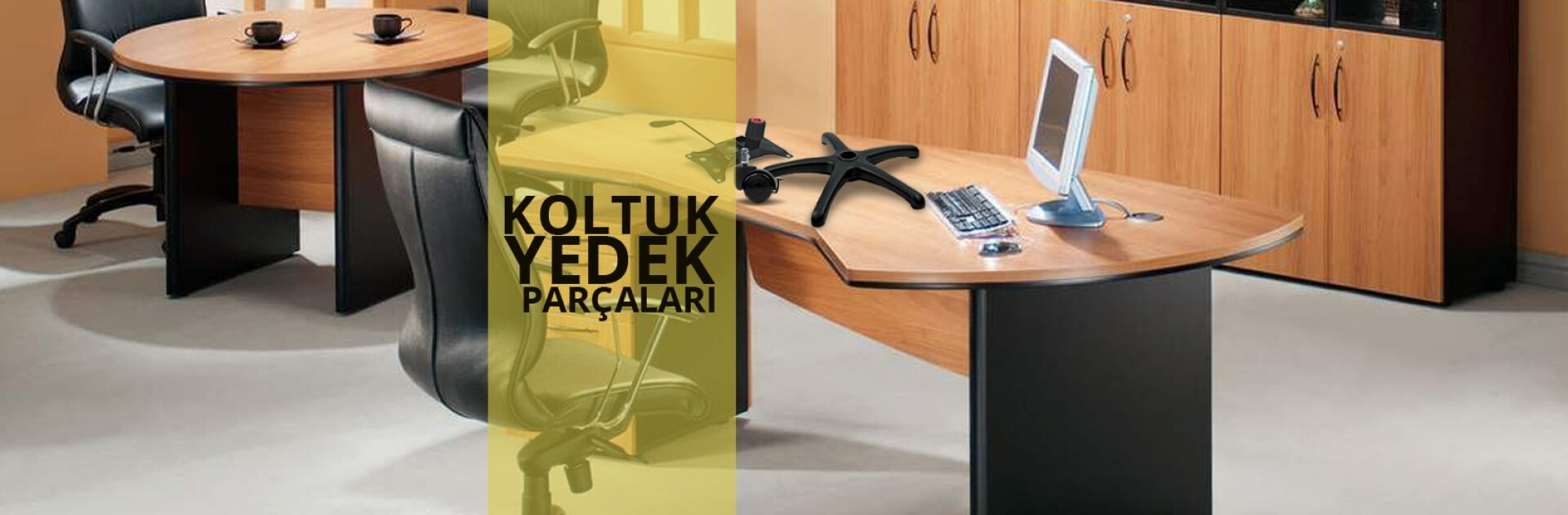 ofis koltuğu tamiri