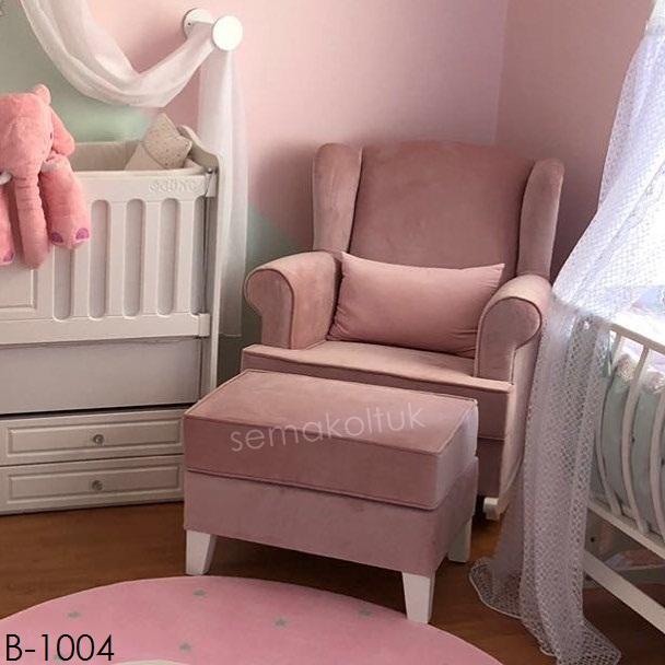anne emzirme koltuğu
