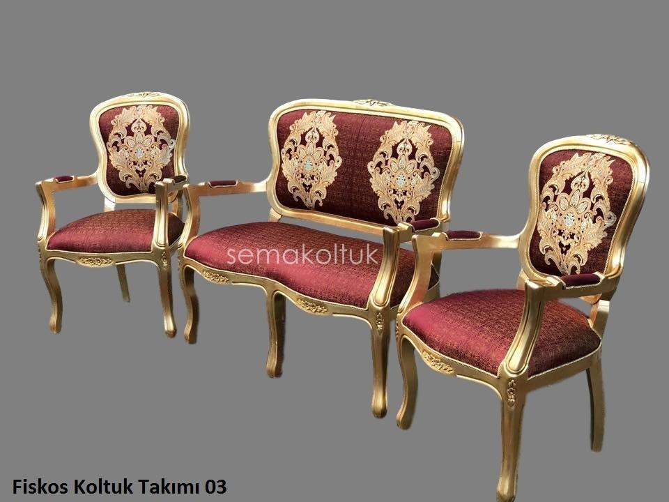 fiskos koltuk takımı cay koltuk takımı modelleri