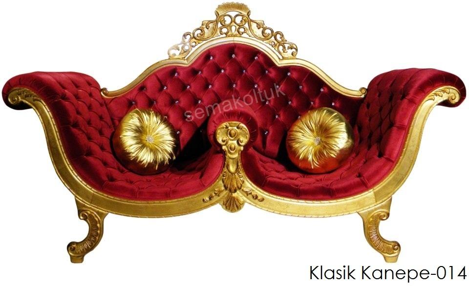 kılasık taht koltuk imalatı