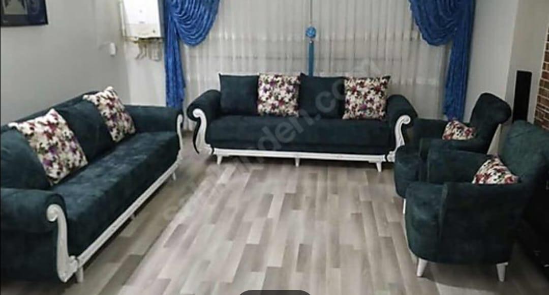 sultanbeyli oturma gurubu yataklı bazalı  koltuk siparişi
