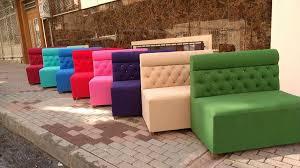cafe sedir koltuk imalatı ve üretimi