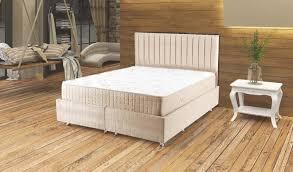 cızgılı yatak bası baza imalatı