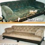 kanepe tamiri ,kırık kanepe tamiri ,cökmüş kanepe tamiri