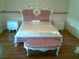 kılasık yatak başı komidin karyola puf imalatı